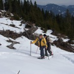 rakiety śnieżne austria