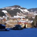 narty austria