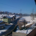 zima austria
